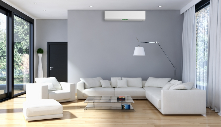 air conditioning and furnace maintenance